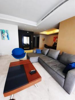 a Lovely 2 Bedrooms, Eko Atlantic City, Lagos, Flat / Apartment Short Let