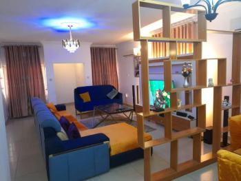 Gorgeously En-suite 4 Bedroom, Victoria Island (vi), Lagos, Semi-detached Duplex Short Let