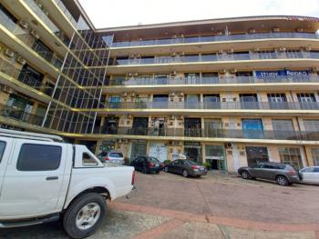 Well Located Four (4) Shops, The Kings Plaza, Kado, Abuja, Office Space for Sale