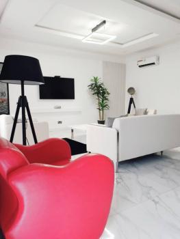 Brand New 3 Bedroom First Class Luxury Maisonette, Ikate Elegushi, Lekki, Lagos, Flat / Apartment Short Let