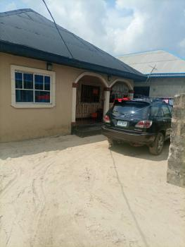 a Very Cheap 3 Bedroom Fully Detached Bungalow, Estate Effurun Warri, Effurun, Uvwie, Delta, Detached Bungalow for Sale