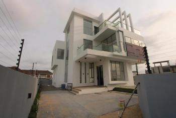 Luxury 5 Bedroom Detached House with a Room Bq, Pinnock Beach Estate,  Off Lekki Expressway, Jakande, Lekki, Lagos, Detached Duplex for Sale