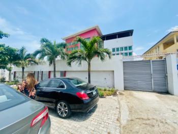 Contemporary Home, Elf Estate, Lekki, Lagos, Semi-detached Duplex for Sale