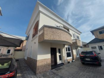 Well Located and Nicely Finished Four Bedroom Detached House with Bq, Ikota Villa Estate, Lekki, Lagos, Detached Duplex for Sale