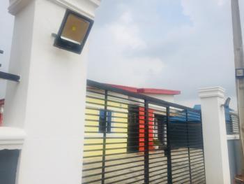 Ensuite 3 Bedroom Bungalow, House 6 Oxford Estate, Lotto Road , Lagos Ibadan Express Way, Km 46, Ogun, Detached Bungalow for Sale