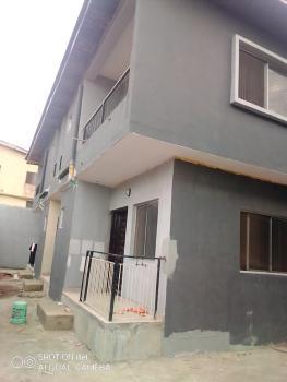 Newly Renovated 2 Bedroom Flat, Victorius Estate Bemil Ojodu Berger, Ojodu, Lagos, Flat for Rent