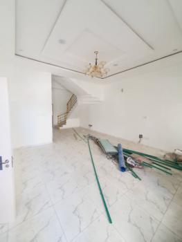 Units of Self Serviced 4 Bedroom Semi Detached Duplexes, Lekki, Lagos, Terraced Duplex for Sale