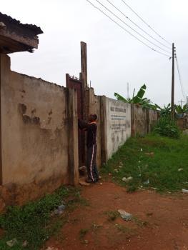 Half Plot, Alaja,, Ayobo, Lagos, Mixed-use Land for Sale