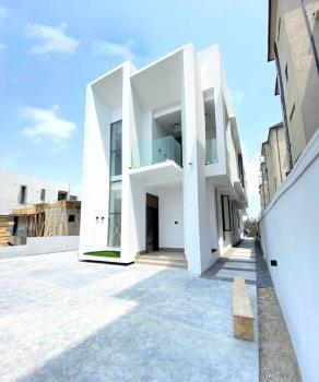 State of Art 5 Bedroom Detached Duplex, Lekki County Homes, Lekki, Lagos, Detached Duplex for Rent