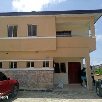 Lovely Shared Apartment Available, Pearl Estate, Sangotedo, Ajah, Lagos, Flat for Rent