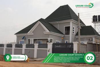 Leisure Court Estate, Sabon Lugbe, Lugbe District, Abuja, Residential Land for Sale