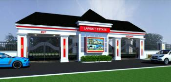 Lapidot, Sabon Lugbe, Lugbe District, Abuja, Residential Land for Sale