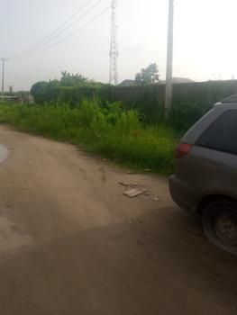 Land, 14 Road, By 186 Road, Festac, Amuwo Odofin, Lagos, Residential Land for Sale