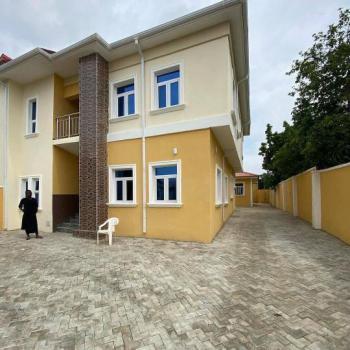 Luxury 4 Bedroom Semi Detached Duplex with Bq, Gwarinpa, Abuja, Semi-detached Duplex for Sale