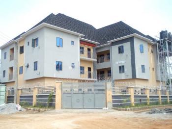 Beautiful 2 Bedroom Apartment, Dawaki, Gwarinpa, Abuja, Flat for Rent