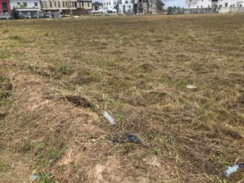 Land Measuring at 1000 Sqm, Twin Lake Estate Opposite Chevron Hq, Lekki, Lagos, Land for Sale