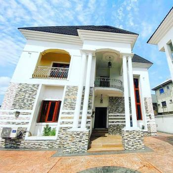Luxurious and Tastefully Finished 5bedroom Detached Duplex, Off Nta Apara Link Road, Port Harcourt, Rivers, Detached Duplex for Sale