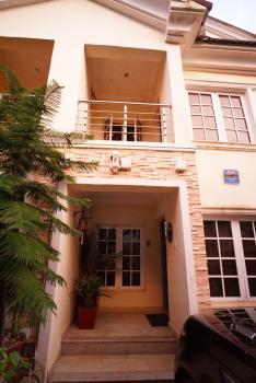 Luxury Furnished 3 Bedrooms Duplex No Bq, Apo, Abuja, Semi-detached Duplex for Sale