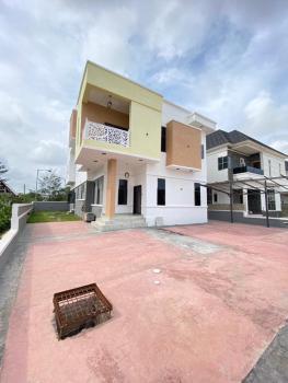 6 Bedroom Detached Duplex with 2 Bq, Lekki Phase 2, Lekki, Lagos, Detached Duplex for Sale