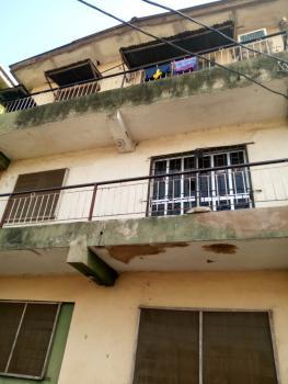 2 Bedroom Upstairs, Off Adisa Balogun Street, Alapere, Ketu, Lagos, Flat for Rent
