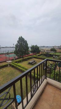 Water View Lovely 4 Bedroom Semi Detached House, Banana Island, Ikoyi, Lagos, Semi-detached Duplex for Rent