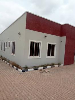 Brand New 3 Bedroom, Along Sunnyvale, Dakwo, Abuja, Semi-detached Bungalow for Sale