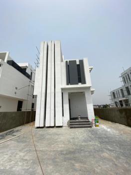 Unit of 5 Bedroom Fully Detached Duplex, Lekki, Lagos, Detached Duplex for Sale