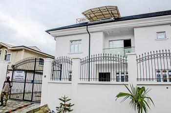 4 Bedroom Semi-detached House, Chevron, Ibeju Lekki, Lagos, Semi-detached Duplex for Rent