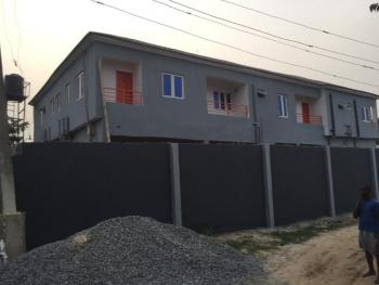 Newly Built Self Contained Room, Mint Estate, Mopol Zone By Ogidan Bus-stop, Sangotedo, Ajah, Lagos, Self Contained (single Rooms) for Rent