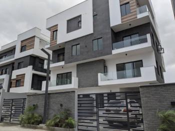5 Bedroom Semi Detached Duplex with a Room Bq, Banana Island Residential Area, Banana Island, Ikoyi, Lagos, Semi-detached Duplex for Sale
