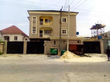 Mini Flat in a Nice Environment, Chevy Estate, Chevron, Lekki, Lagos, Mini Flat for Rent