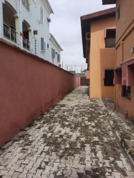 1 Bedroom Apartment (mini Flat), Marshy Hill Estate By Akins Busstop Ado Road Ajah., Ado, Ajah, Lagos, Mini Flat for Rent