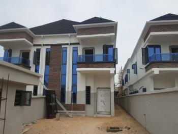 4 Bedroom Semi Detached Duplex with Bq, Ologolo Road, Ologolo, Lekki, Lagos, Semi-detached Duplex for Sale