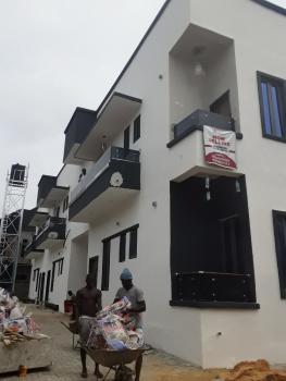 2 Bedroom Flat, Ologolo Road, Ologolo, Lekki, Lagos, Block of Flats for Sale