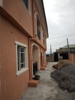 Luxury and Executive 2 Bedrooms All-ensuit ( Brand New ), Elias Estate,  Owode -onirin  Mile 12, Mile 12, Kosofe, Lagos, Flat for Rent