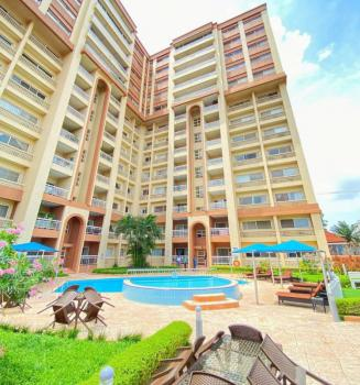 Spacious 3 Bedroom Flat with Bq;, Glover Road, Ikoyi, Lagos, Flat for Rent