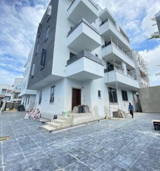 Newly Built 5 Bedroom Maisonette with a Bq;, Banana Island Road, Ikoyi, Lagos, House for Sale
