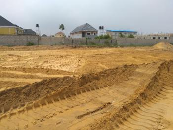 Luxury Land at Idera Scheme, with Government Allocated C of O, Boulevard Alcazar Estate, Ibeju Lekki, Lagos, Mixed-use Land for Sale