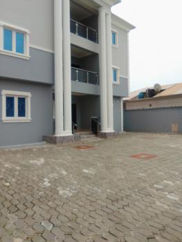 Newly Built 3 Bedroom Flat with Spacious Rooms, Ajah, Lagos, House for Rent