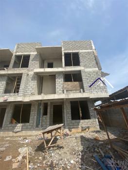 Amazing Real Estate Delivery, Close to Grand Cubana Hotel, Jabi, Abuja, Terraced Duplex for Sale