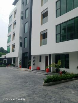 4 Bedrooms Maisonette with Bq and Pool, Luggard Avenue, Old Ikoyi, Ikoyi, Lagos, House for Sale