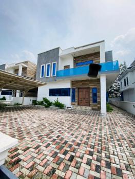 5 Bedroom Fully-detached Duplex with a Room Bq, Megamound Estate, Lekki, Lagos, Detached Duplex for Sale