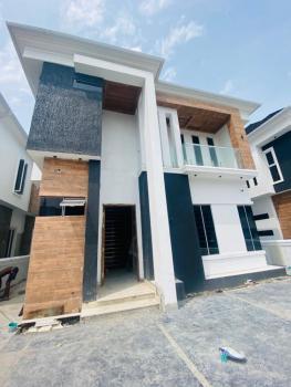 5 Bedroom Fully-detached Duplex with a Room Bq, Pool and Box Room., Megamound Estate, Lekki, Lagos, Detached Duplex for Sale