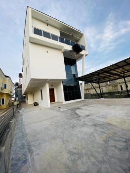 5 Bedroom Fully-detached Duplex with a Room Bq, Pool, Penthouse, Megamound Estate, Lekki, Lagos, Detached Duplex for Sale
