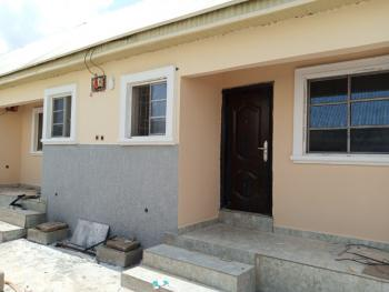 Newly Built 7 Units of Self Contained, Duste Baupuma, Bwari, Abuja, Self Contained (single Rooms) for Rent