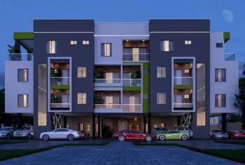 2 Bedrooms Apartment + Bq, Lekki Pearl Residence, Abijo, Lekki, Lagos, Block of Flats for Sale