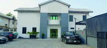 Built on 1,100sqm Large Compound., Along Fola Osibo Street, Hot Cake., Lekki, Lagos, Plaza / Complex / Mall for Sale