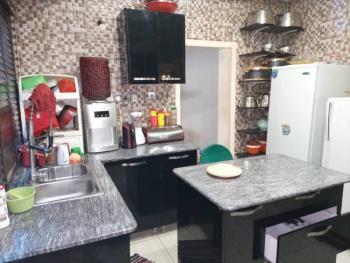 5 Bed Semi Detached Duplex with 2 Rooms Bq, Richmond Gate Estates, Lekki, Lagos, Semi-detached Duplex for Sale