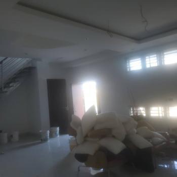 Brand New 4 Bedroom Terrace with 1 Room Bq, Richmond Gate Estates, Lekki, Lagos, Terraced Duplex for Sale