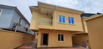Newly Built Luxury 5 Bedroom Detach Duplex, Lekki Phase 1, Lekki, Lagos, Detached Duplex for Rent